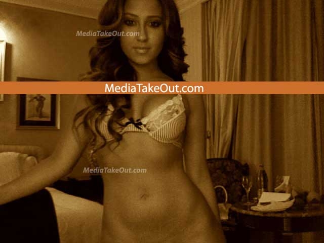 Cheetah girls nude pictures