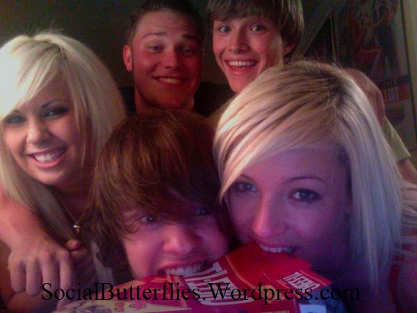 Sterling Knight And Tiffany Thornton Hookup