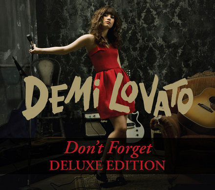Dont Forget Demi Lovato Lyrics on Demi Lovato Dont Forget Deluxe Thumb 440x390 Jpg 3fw 3d420 26h 3d372