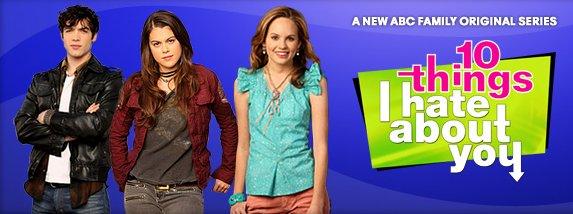 10 Things I Hate About You 2009: 10 Things I Hate About You (2010)