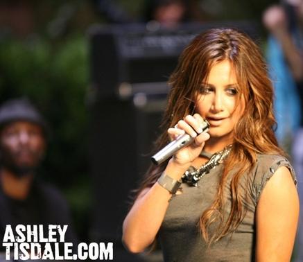Its Alright, Its Ok-Ashley Tisdale Lyrics - YouTube