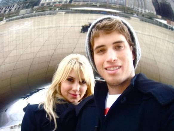 Brian Dales ja Chelsea Staub dating