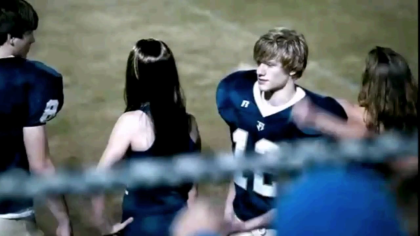 lucas till you belong with me