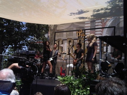 ashley tisdale the grove