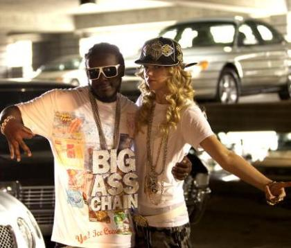 taylor swift tpain1