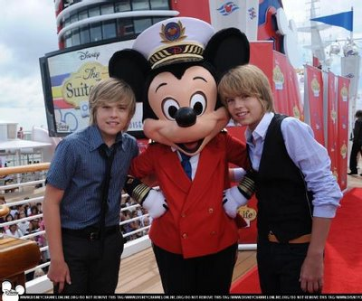 Happy Birthday Cole & Dylan Sprouse! | Social Butterflies