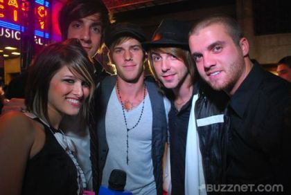 3 all time low mtv vma