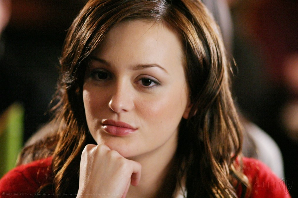 Leighton Meester wallpaper