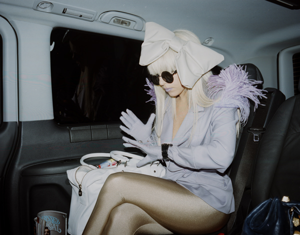 Brittney spears limo picture