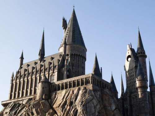 """wizarding world of harry potter. The new """"Wizarding World of"""