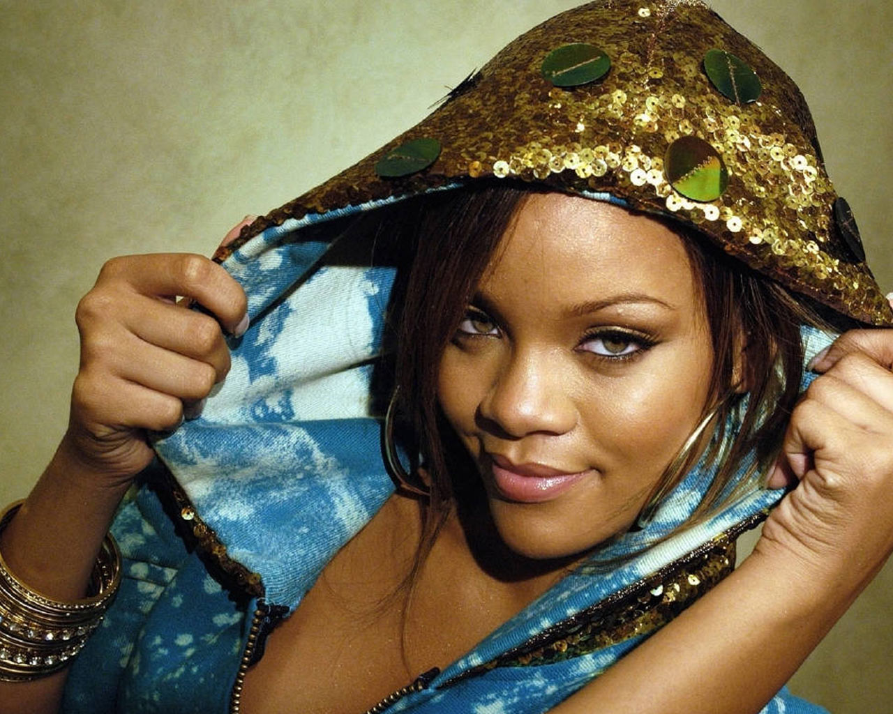 rihanna top wallpapers