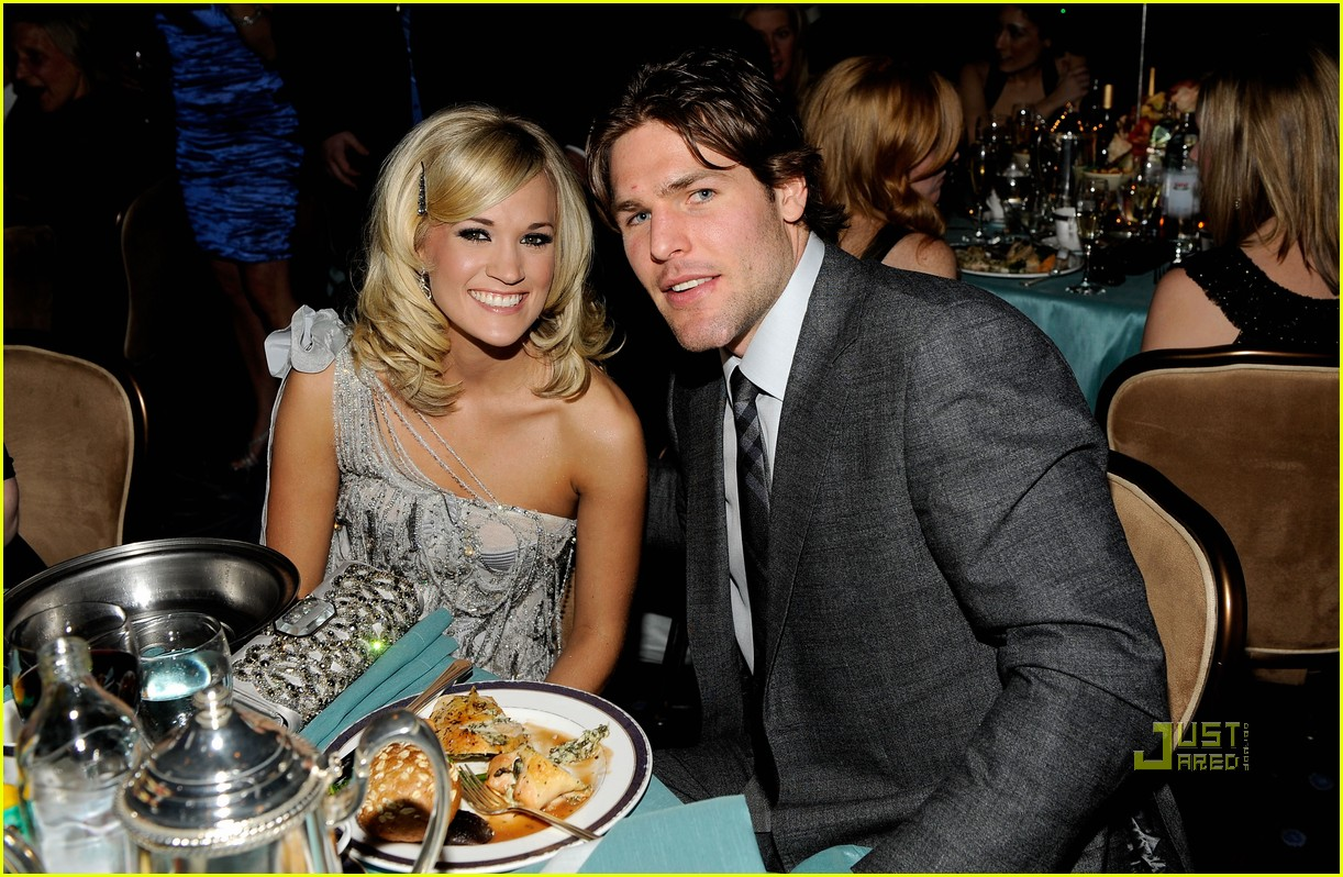 How Carrie Underwood and Mike Fisher Have Supported Each