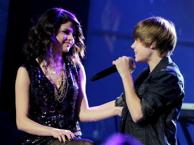 Selena Gomez On Justin Bieber Duet. July 19, 2010, 3:41 pm
